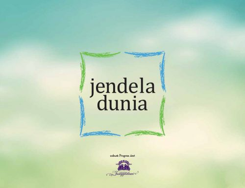 Upcoming Project: Jendela Dunia